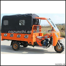 200cc three wheeler motorcycle/3-wheel motorcycle/cabin tricycle