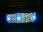 High quality! Luxury 120w with led timer controller 3 watt leds and optics diy led lights for aquarium resun 3 years warranty