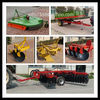 Agricultural Equipments e.g tractors | ploughs |Harrow spare parts
