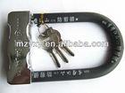 bike U lock security for bicycle high quality