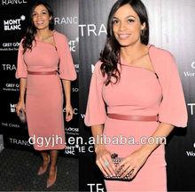 HTS6K E+H916 ladies office skirts designs short Ladys dress short dresses for office wholesale