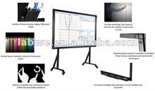 China portable interactive whiteboard original factory