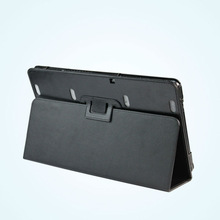 "Folio PU Leather Case for Samsung ATIV Smart PC Pro XE700T1C 700T 11.6"" Win8"