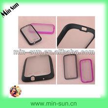 SoftTPU and PC Custom Made Phone Cases for Samsung
