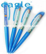 EGL019 printing PVC floater aqua pen