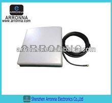 WiFi/WiMAx 2.4G small antennas car radio antenna amplifier