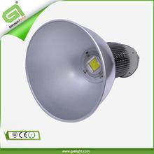 daylight COB 150w high bay led light with MOQ: 1pcs