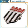 2012 Soft enamel metal clutch back pin