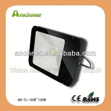 Hihg power AC85-265V or DC 24V input 70w emergency led flood lighting