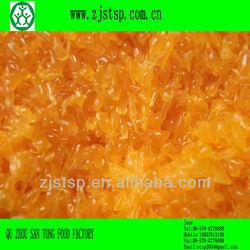 mandarin orange sacs