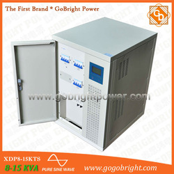 15kVA three phase convertor for wind turbine/solar/home