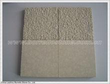 Bush Hammered Grey Sandstone Exporter