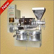 Dingsheng Brand corn/mustard/sesame soybean oil extruding machine/cold oil press