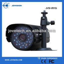 cctv 600tvl camera case with IR-CUT