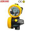 1W LED Miner Cap Lamp