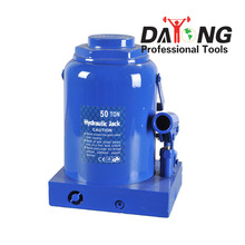 With Safety valve Heavy duty bottle jack 50Ton for jacks hydraulical