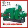 Common clay brick extruder/super clay brick making machine/vaccum clay brick making machine