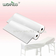 disposable bed sheet, choice for salon beauty