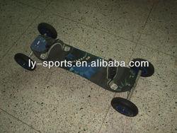 Mountain Skateboards