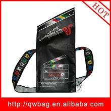 guangzhou school bag non woven shoulder bag