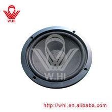 8 inch speaker car audio subwoofers