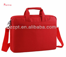 12 inches red computer tool bag