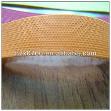 Solid Color elastic garter for evening bag