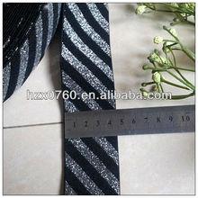 Grosgrain elastic fabric for pakistani ladies dresses 2012