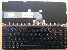 FOR HP KEYBOARD replacement laptop keyboard DV4-4000 Spanish keyboard