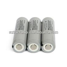 High quality CGR18650CH 2250mAh IMR 3.7v High Drain battery(1pc)