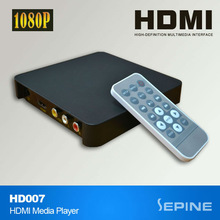 digital advertising rmvb/mkv video format 1080p hdmi media player
