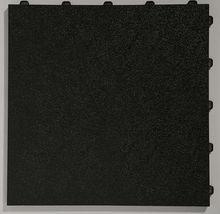 Non-Slip Shooting Range Rubbe Flooring Tiles for outdoor