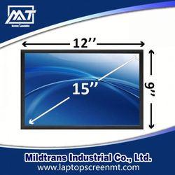 Laptop Screen Wholesale tablet tft display dealer LTM150XH-T01