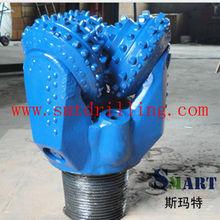 insert oil well bit/hard formation tci tricone bit/industrial drill bit