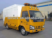 electrical engineering truck