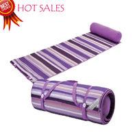Good Partner high quality nylon Foldable Reusable Beach mat relax Sleeping padding sleeping Mat