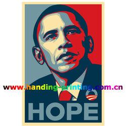 High quality slogan motivational poster printing