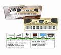 Multifuncional 54 teclas do órgão eletrônico teclado barato teclado musical MS39815410C