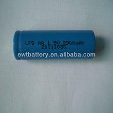 2900mah aa dry cell battery 1.5v