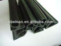 HOT!!!auto door rubber seal strip ( solid ,foam,compound)