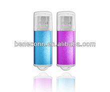 Colorful pen gadget drive memory disk