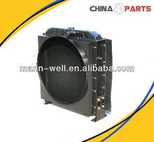 CLG862 LG50C radiator assy,ZL50CX hydraulic radiator,CMD835E radiator
