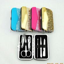 E7013wholesale beauty manicure set supplies