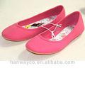 Magazzino ladies' scarpe