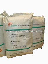 Rubber antioxidant TMQ/RD