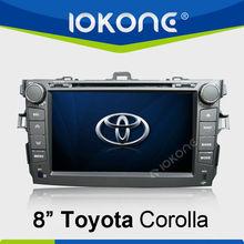 sail car for Toyota Corolla