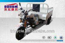 150cc 3 wheel motorcycle cargo trike
