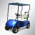 No de gas del carro de golf con un asiento DG-C1 pass CE aprobar