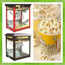 automatic cinema popcorn maker 220V popcorn maker