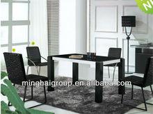 Elegant European Dining Tables Set,High Class Dining Table MDT-348